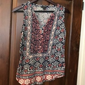 Lucky Brand small top